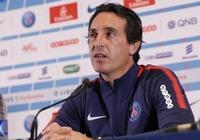 埃梅里:巴黎今後點球將由內馬爾和卡瓦尼輪流踢