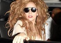 Lady GaGa,從驚嚇到震撼