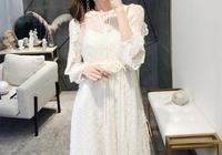 韓版氣質連衣裙,超級顯瘦款哦