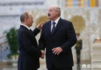普京會允許白俄羅斯加入北約和歐盟嗎?為什麼?