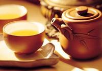 夏天常喝養生藥茶