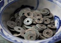 鑑別古錢幣沒有那麼難,學會這幾招,自己也可以鑑別真假