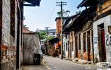 贛州攀高鋪一條曾經熱鬧繁華的贛州老街