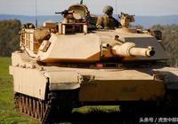 一輛坦克能裝多少枚炮彈?美軍王牌只有30枚?這怎麼夠打