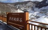 精品旅行遊記 日本登別地獄谷旅遊遊玩 可以看到熱騰騰的泉眼