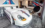 汽車愛好者的天堂:德國V8酒店
