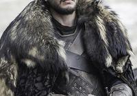 北境領主在伊耿征服時為什麼沒這麼硬氣?現在卻不服丹妮莉絲這個王?