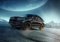 最強SUV車企做轎跑?自主研發2.0T,吉利最大的對手