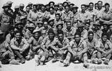二戰英軍毛利人士兵老照片:訓練時表情十分誇張,打仗時戰鬥超強