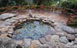 黔東南苗族侗族自治州黃平縣休閒好去處——黃平浪洞森林溫泉