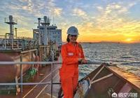 女人做海員多嗎,她們在船上一天主要幹些什麼活,會不會不安全呢?
