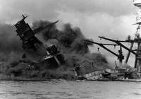 二戰中日本為何偏偏要去偷襲美國珍珠港,其中的原因耐人尋味