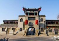 中國古代八大豪宅,山西就佔了仨!