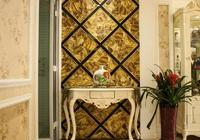 180平方簡歐裝修風格案例介紹,裝出別墅的感覺