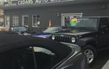 美國二手汽車價格親民,八成新的寶馬奧迪售價不足萬元