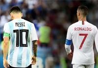 他被大羅認為不需要金球,被穆帥判定不該拿金球,卻替梅西而惋惜