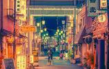 看完這些圖片,你就會知道,為什麼那麼多人喜歡去日本旅遊了