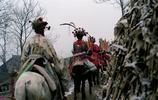 隴縣社火,黃土地上的狂歡節,原生態的傳統文化遺存