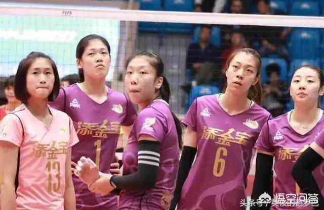 16歲女排新星董銘宵扣球高度3米5已超埃格努,她會成為李盈瑩的替身驚豔郎導嗎?