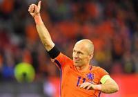 卡拉格:羅本和荷蘭無緣俄羅斯是世界盃的遺憾