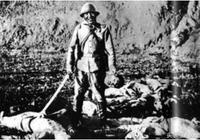 此人才是最殘忍的侵華日軍,土肥原賢二,石原莞爾和他根本不能比
