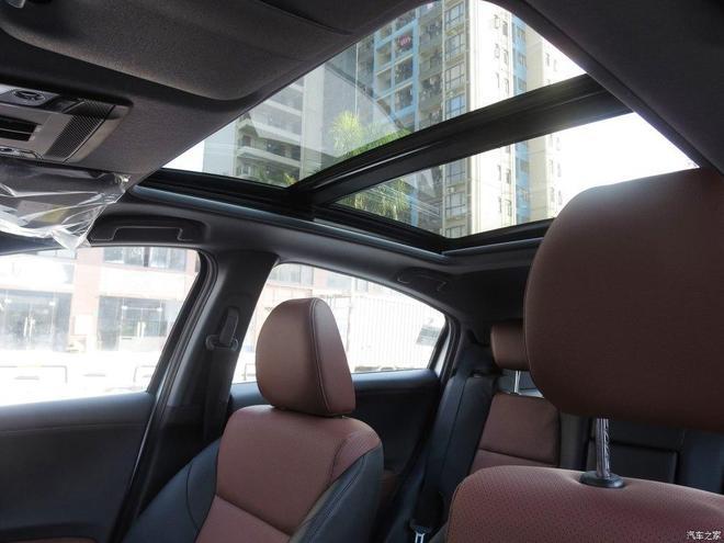 本田XR-V,家用緊湊型SUV