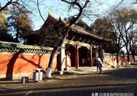 閱不盡的北京城——孔廟