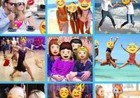 表情相機-Emoji趣味拍照相機