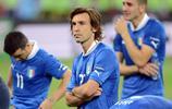 22年的足球生涯,優雅的謝幕,安德烈亞-皮爾洛