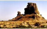 """""""喀什奇觀""""勒亞依裡塔格——中國的黃石國家公園"""