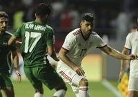 亞洲盃:伊朗戰平頭名晉級,與國足同半區;越南保留出線希望