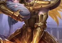 王者榮耀邊路戰士最討厭和誰對線,戰士有了哪些特點線上對線不吃虧?