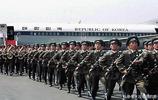 欣賞部分國家儀仗隊的風采