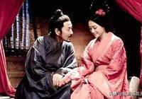 漢高祖劉邦剛駕崩,皇后呂雉和情夫就做了一件喪心病狂的大事!