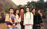 古天樂唯一承認過的女友,44歲黃紀瑩近照曝光,膚白勝雪氣質優雅