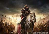 此人曾經和成吉思汗的後代爭奪皇位,還差點把成吉思汗子孫一鍋端