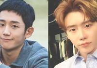 這兩人也太有愛了!李鍾碩:以後紅了,請不要假裝不認識我喔!