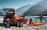 新BMW X1為中國客戶量身定製,動感與運動性完美契合