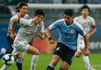 看日本隊踢球,你看到的是行雲流水,看中國隊呢?