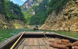 我在長江三峽!