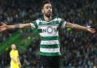 外媒:AC米蘭領先葡萄牙中場費爾南德斯的爭奪戰
