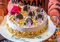 父母眼中的生日蛋糕,和我們眼中的生日蛋糕,究竟有什麼不同?