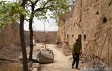陝西農村78歲老人有3個兒子,現今只有小兒子照顧她,背後有故事