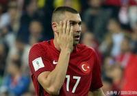 伊爾馬茲整場夢遊,土耳其主場遭冷門無緣世界盃