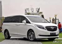 誰說MPV只有司機開,別克全新一代GL8,讓老闆也愛開的商務座駕
