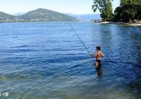 釣魚與天氣——什麼天氣適合釣魚,什麼天氣釣什麼魚,這裡全都有