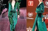 當女明星與模特撞衫,楊冪黯然失色,網友:還是迪麗熱巴美