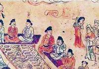 唐文宗當天下老大時,有三個人冒著殺頭的危險冒充國舅