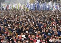 高達51.3%!文在寅支持率創歷史新高,朴槿惠是不是徹底沒有了出獄的希望?