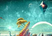 五款全球上榜的經典開放世界遊戲,你玩過幾個?